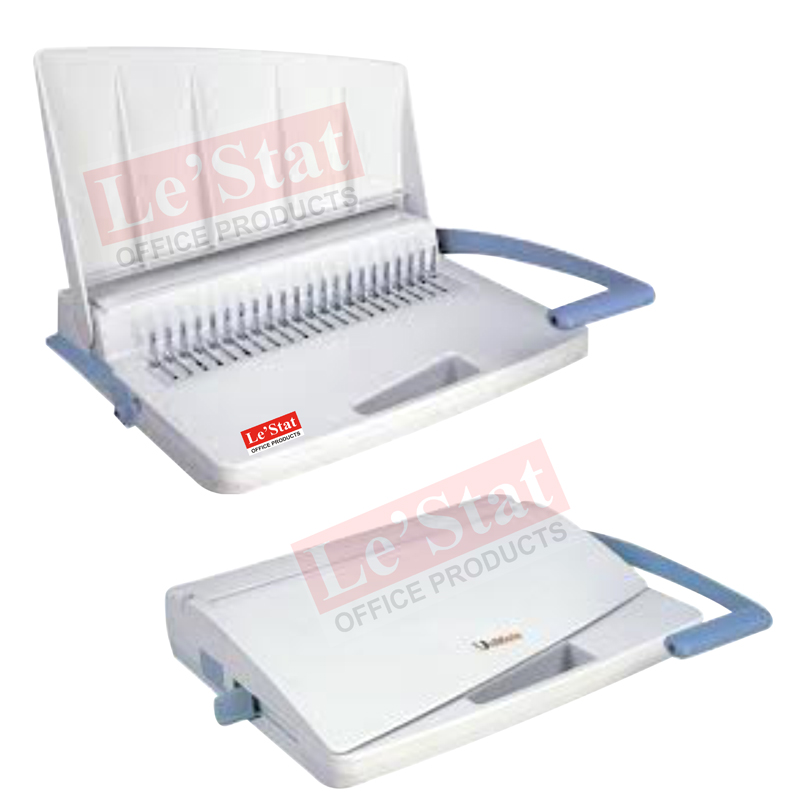 UNIMATE SMART Manual Comb Binding Machine – Le Stat Office Products