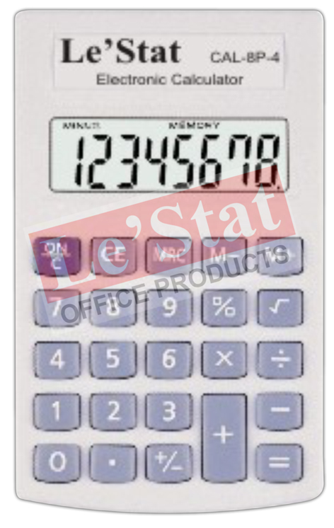 Calculators – Le Stat Office Products