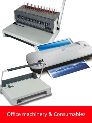 Office Machines & Consumables